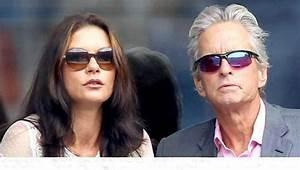 Michael Douglas and Catherine Zeta-Jones off to Cambodia ...