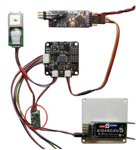 Wiring Cc3d Spektrum by Openpilot Cc3d Flug Steuerpult Staight Pin Stm32 32 Bit