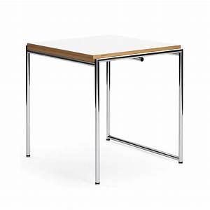 Classicon jean ausklappbarer tisch 103jea01 00 reuter for Ausklappbarer tisch