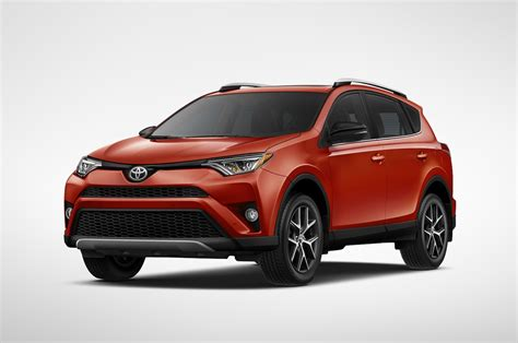 2016 Toyota Rav4 Hybrid Reviews And Rating
