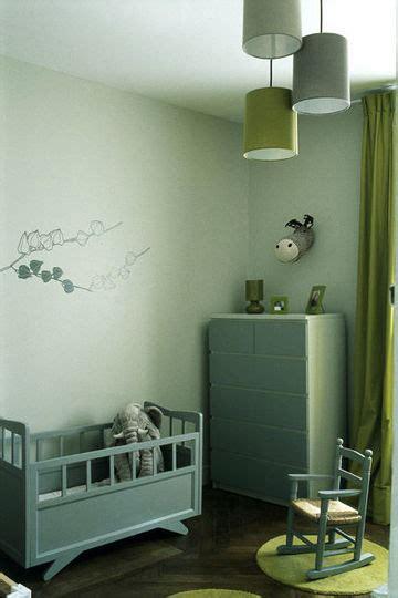 chambre kaki déco chambre bebe kaki