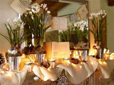 design tips   winter solstice celebration interior