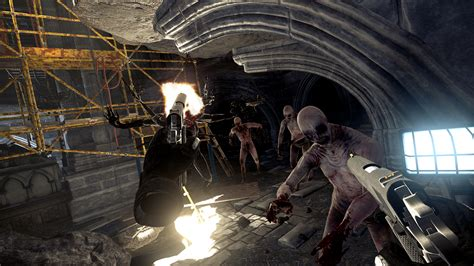 killing floor 2 incursion new killing floor incursion screens