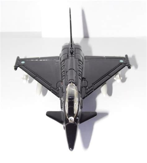 Ef-2000 Eurofighter Typhoon Prototipo Maisto Tailwinds