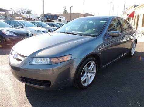 Cheap Acura Tl by Daily Turismo Luxury For Cheap 2006 Acura Tl 6 Speed Mt