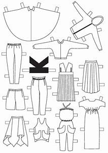 70 Best Images About Paper Dolls For My Girls On Pinterest