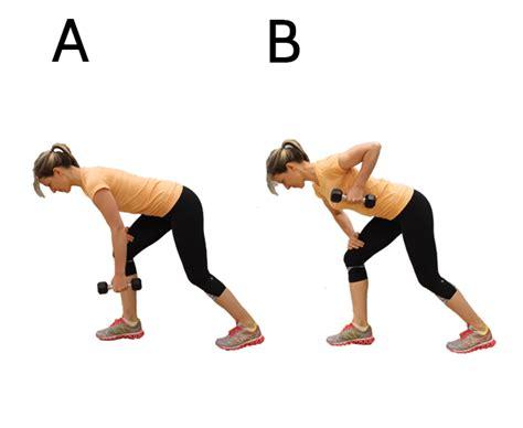 dorsi latissimus exercise dumbbell training biceps traction nautilus plus rows hands