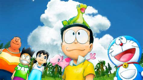 Doraemon Se revela el tráiler de la película número 40