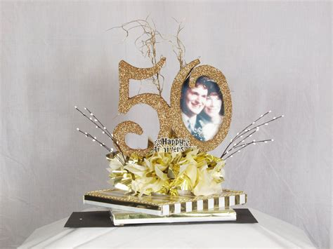 Pinterest 50th Party Ideas Just Bcause