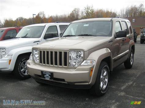 beige jeep liberty 2011 jeep liberty sport 4x4 in light sandstone metallic