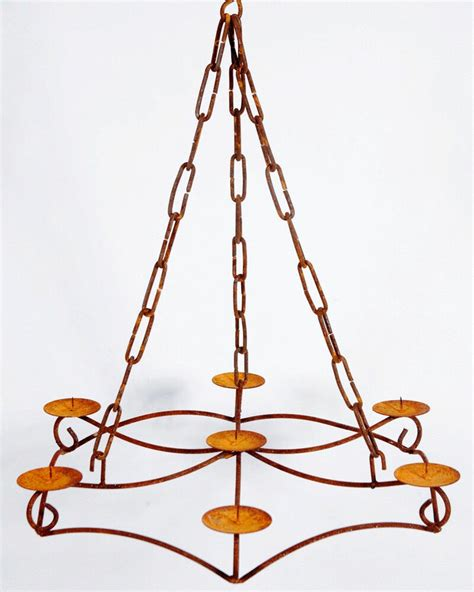 candelabra chandeliers wrought iron candle chandelier candelabra ebay