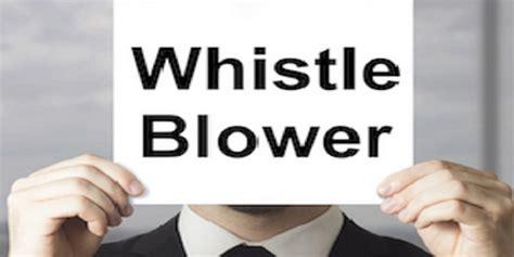 whistleblower case  drug testing company moves