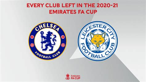 FA CUP Final : Chelsea vs Leicester City, Match Preview ...