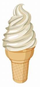 Vanilla Ice Cream Clipart – 101 Clip Art