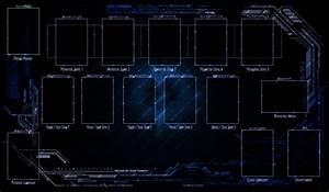 ygo tech playmat aplha 001 by swifty thevagabond on With yugioh custom playmat template