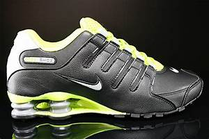 Nike Shox R3 Womens Shoes