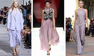 Fashion trends for 2018 Outfit ideas for spring and summer - HELLO! US