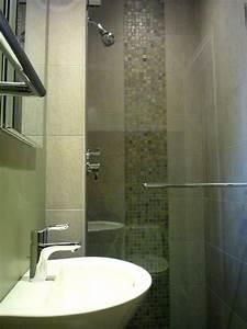 Small bath - Modern - Bathroom - Los Angeles - by SH interiors