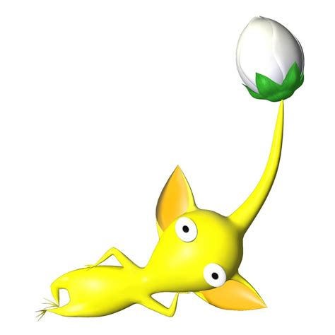 Image Relaxing Pikmin Pikmin Wiki About Pikmin