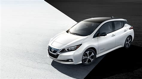 nissan leaf features release date   nissan