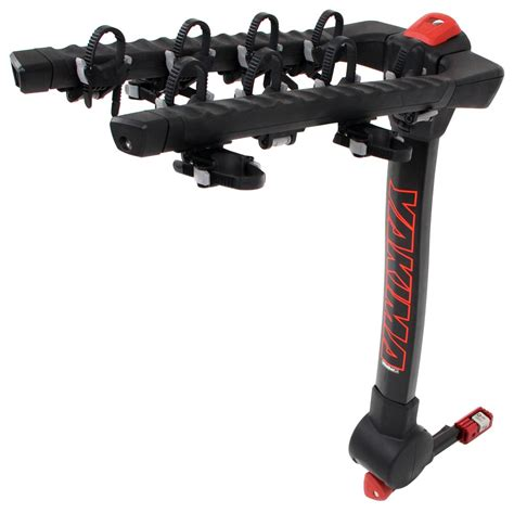 yakima hitch bike rack yakima fulltilt 4 bike rack 1 1 4 quot and 2 quot hitches