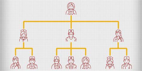 hierarchy  nursing levels  nursing