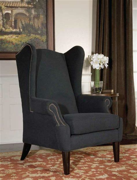 Cheap Comfortable Armchairs by Wing Chair Arm Chair Living Room Chair 50 Quot
