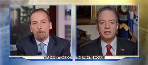 Reince Priebus defends Trump's decision to omit Jews from ...