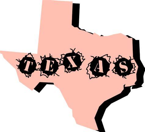 texas clip art pictures clipartix