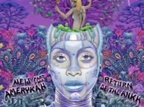 Erykah Badu Illuminati by Satanic Influence In Hip Hop Eryka Badu Exposed