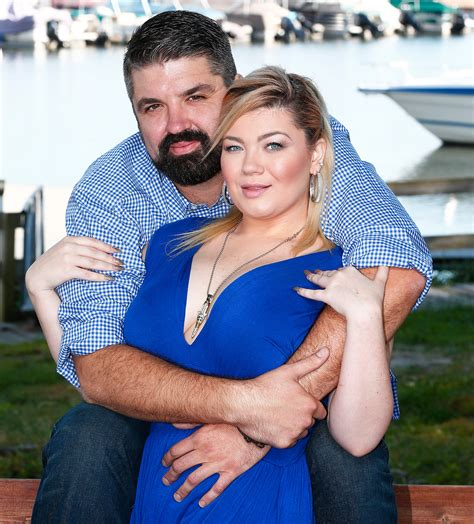 foto de Amber Portwood Welcomes Baby Boy With Andrew Glennon