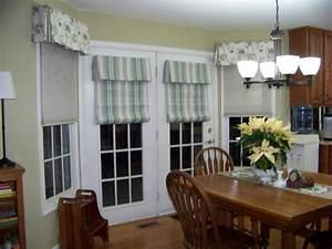 Photos, Of, French, Door, Window, Treatments