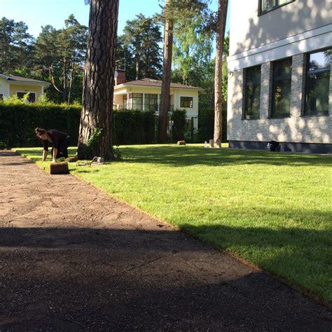 EasyGreen Family   Paklājzāliens dārziem un parkiem