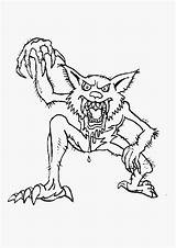 Monsters Coloring Pages Monster Coloringpages1001 sketch template