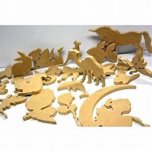 Découpe De Bois Sur Mesure : d coupe personnalis e de silhouette dans du bois m dium 10mm ~ Melissatoandfro.com Idées de Décoration