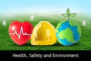 Bundle  Health  Safety And Environment