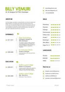 best ux designer resumes ui ux designer resume