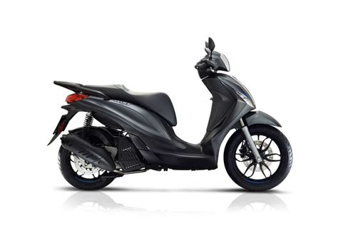 Review Piaggio Medley by 2018 Piaggio Medley 125 Review Total Motorcycle