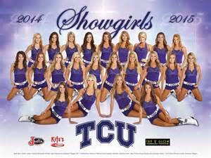 TCU Showgirls Dance Team