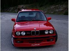 bmralpina 1990 BMW 3 Series Specs, Photos, Modification
