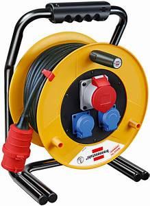Brennenstuhl Kabeltrommel 40m : brennenstuhl kabeltrommel 40m 1 5qmm 1316200 cee bse ~ Watch28wear.com Haus und Dekorationen