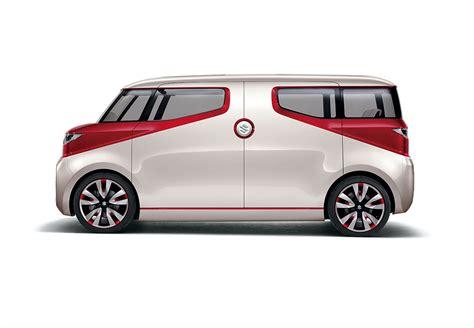 Suzuki Car : New Suzuki Concept Cars