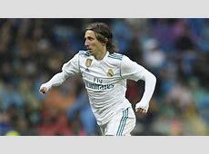 Croatia charges Real Madrid's Luka Modric with false testimony