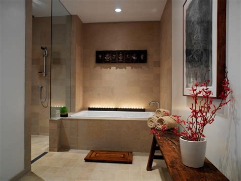 remodeling bathrooms ideas spa inspired master bathrooms hgtv