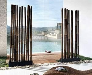 Gros Bambou Deco : bambou pour decoration ~ Teatrodelosmanantiales.com Idées de Décoration