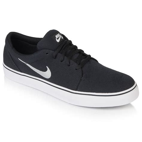 nike sb satire canvas s shoes