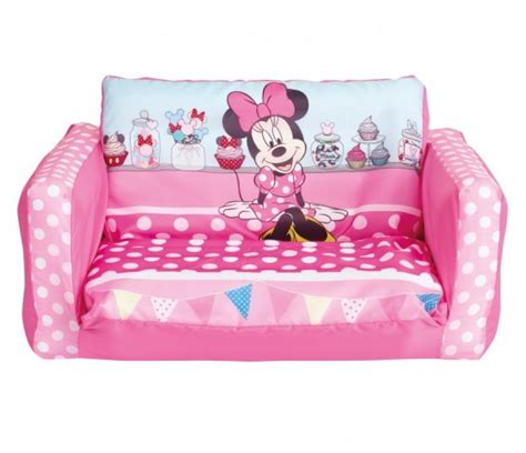 minnie mouse flip open sofa kmart 28 images