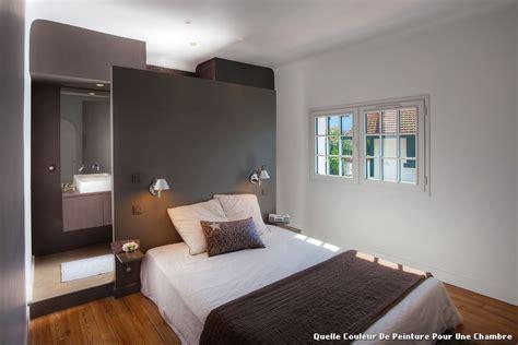 quelle couleur de peinture pour une chambre with contemporain chambre d 233 coration de la maison