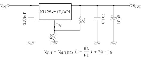 How Project Circuits Power Supply Using Integrated