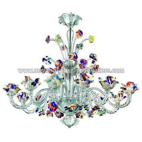 quot cristallo quot lustre en cristal de murano murano glass chandeliers